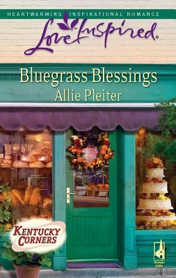 Bluegrass Blessings 9780373875382