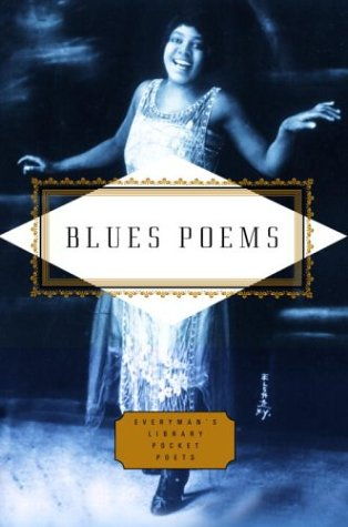 Blues Poems 9780375414589