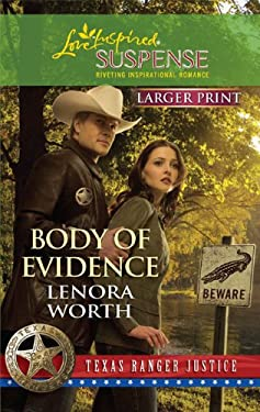 Body of Evidence 9780373674503
