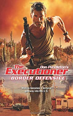 Border Offensive 9780373644087
