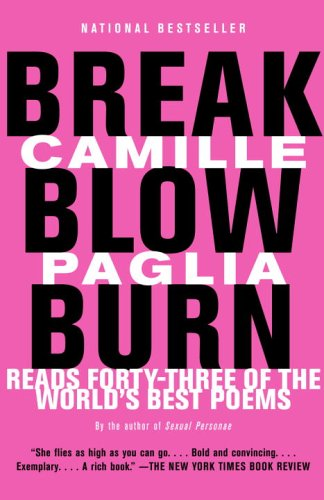 Break, Blow, Burn 9780375725395