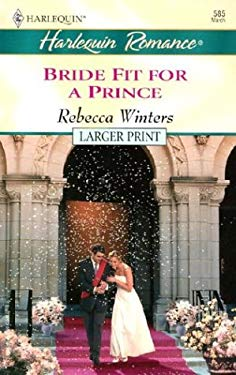 Bride Fit for a Prince (High Society Brides / Twin Brides) 9780373159857