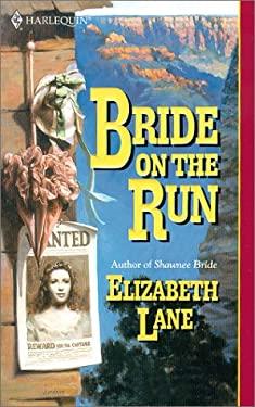 Bride on the Run 9780373291465