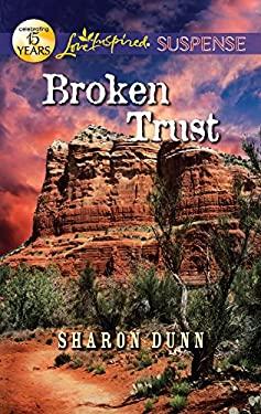 Broken Trust 9780373444823