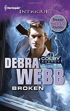 Broken 9780373695508