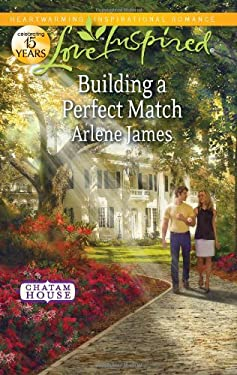 Building a Perfect Match 9780373877409