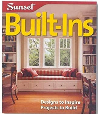 Built-Ins 9780376011176