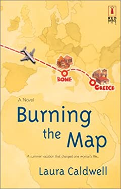 Burning the Map 9780373250219