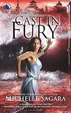 Cast in Fury 9780373802692