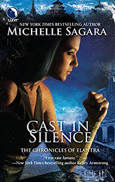Cast in Silence 9780373803385