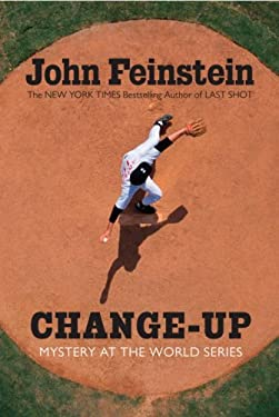 Change-Up: Mystery at the World Series 9780375856365