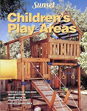 Children's Play Areas 9780376010582