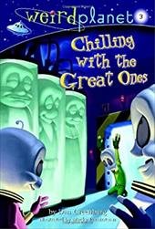 Chilling with the Great Ones 1118904
