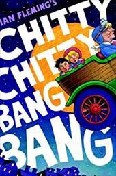 Chitty Chitty Bang Bang 1118312