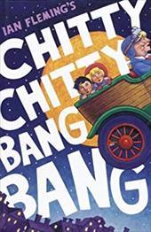 Chitty Chitty Bang Bang 1122397