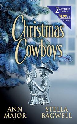 Christmas Cowboys 9780373217359