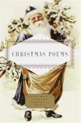 Christmas Poems 9780375407895