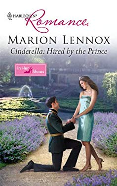 Cinderella: Hired by the Prince 9780373176762