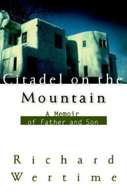 Citadel on the Mountain 9780374529147