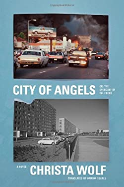 City of Angels: Or, the Overcoat of Dr. Freud / A Novel 9780374269357