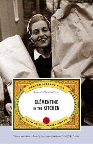 Clementine in the Kitchen 9780375756641