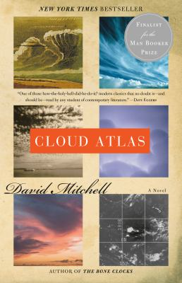 Cloud Atlas 9780375507250