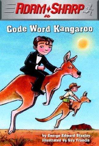 Code Word Kangaroo 9780375826894