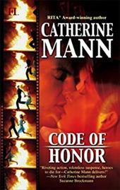 Code of Honor 1095521