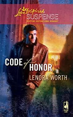 Code of Honor 9780373443338