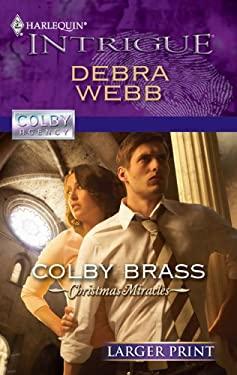 Colby Brass 9780373745623