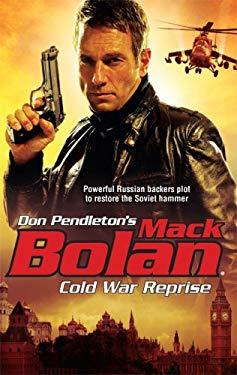 Cold War Reprise 9780373615308