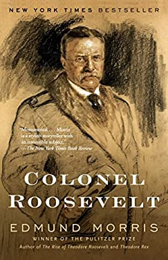 Colonel Roosevelt 9780375757075