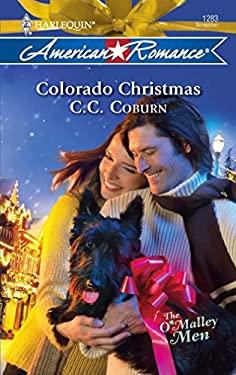 Colorado Christmas 9780373752874