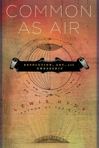 Common as Air: Revolution, Art, and Ownership 9780374532796