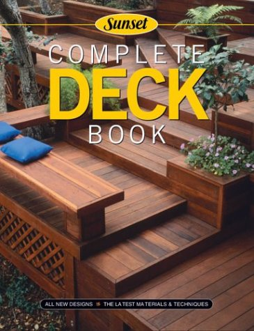 Complete Deck Book 9780376011077