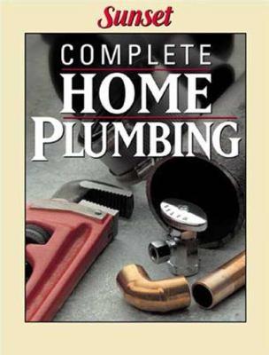 Complete Home Plumbing 9780376011015