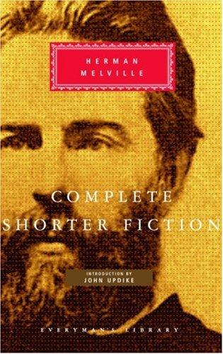 Complete Shorter Fiction 9780375400681