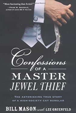 Confessions of a Master Jewel Thief 9780375508394