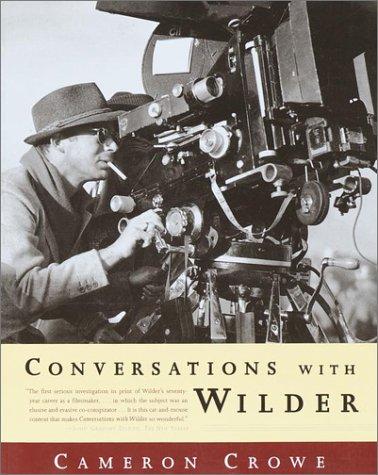 Conversations with Wilder 9780375709678