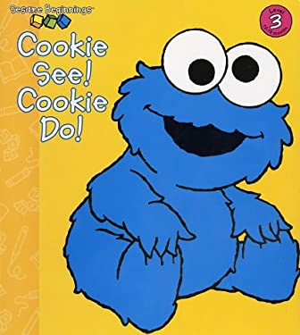 Cookie See! Cookie Do! 9780375815423