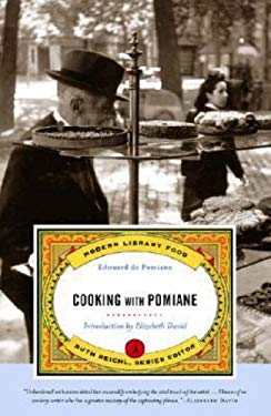 Cooking with Pomiane 9780375757136