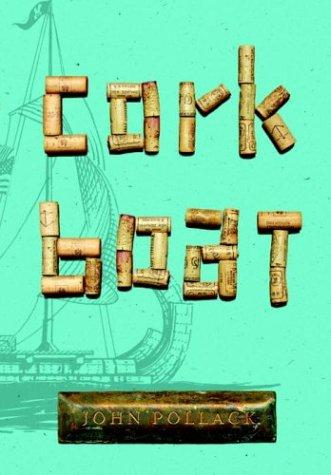 Cork Boat 9780375422577