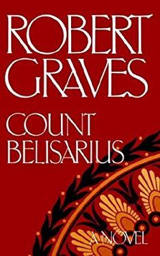 Count Belisarius 9780374517397