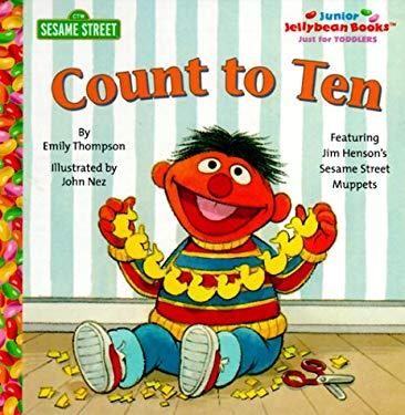 Count to Ten 9780375803895