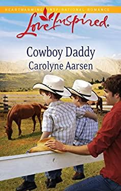 Cowboy Daddy 9780373876341