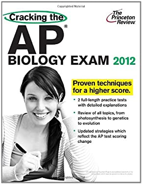 Cracking the AP Biology Exam 9780375427251