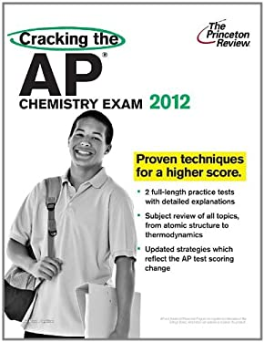 Cracking the AP Chemistry Exam 9780375427213