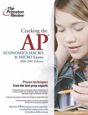 Cracking the AP Economics Macro & Micro Exams