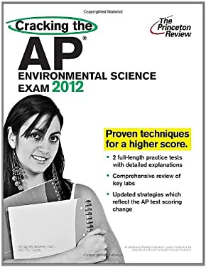 Cracking the AP Environmental Science Exam 9780375427299