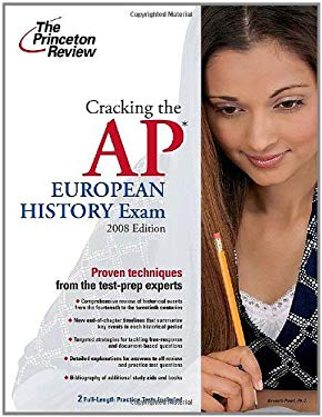 Cracking the AP Environmental Science Exam 9780375428906